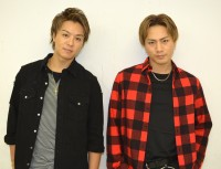 『HiGH&LOW THE RED RAIN』TAKAHIRO×登坂広臣インタビュー